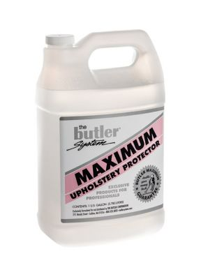 Upholstery Protector -1 Gallon Container