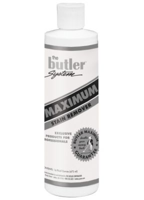 Stain Remover-16 fl. oz. Container
