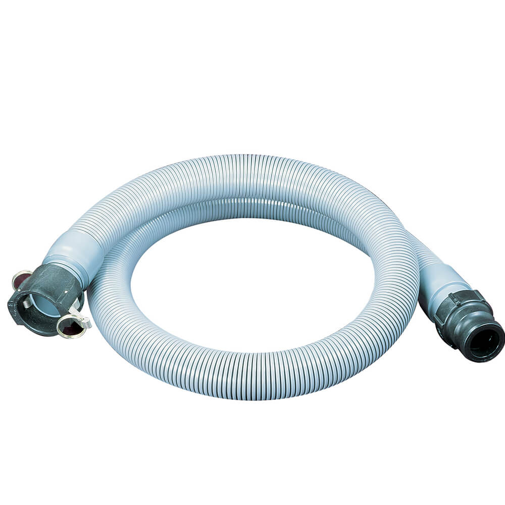Recovery Tank Drain Extension Hose