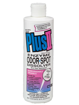 Plus II™ - 16 fl. oz. Container
