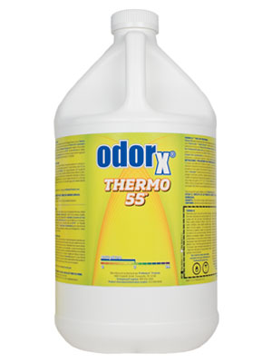 Thermo-55® - Cherry - Odor Counteractant - 1 Gallon Container