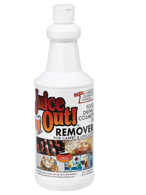 Juice Out™- 32 fl. oz Container