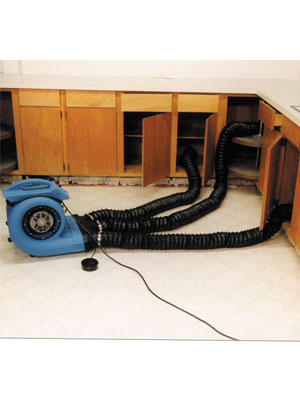 Turbovent® Interair Drying System™