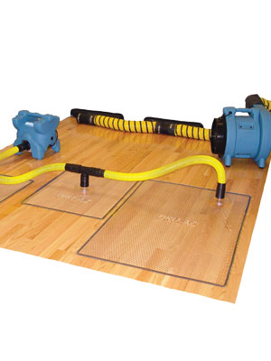 Rescue Mat System - Additional Mat Kit