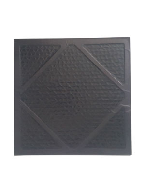 Carbon Filter for Dri-Eaz Defend Air HEPA 500 Air Scrubber
