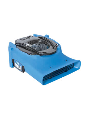 Velo ™ Low Profile Air Mover