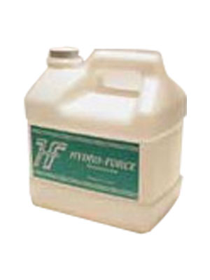 High Pressure Spray Applicator (Modified Hydro-Force) - 5 qt. Container Only