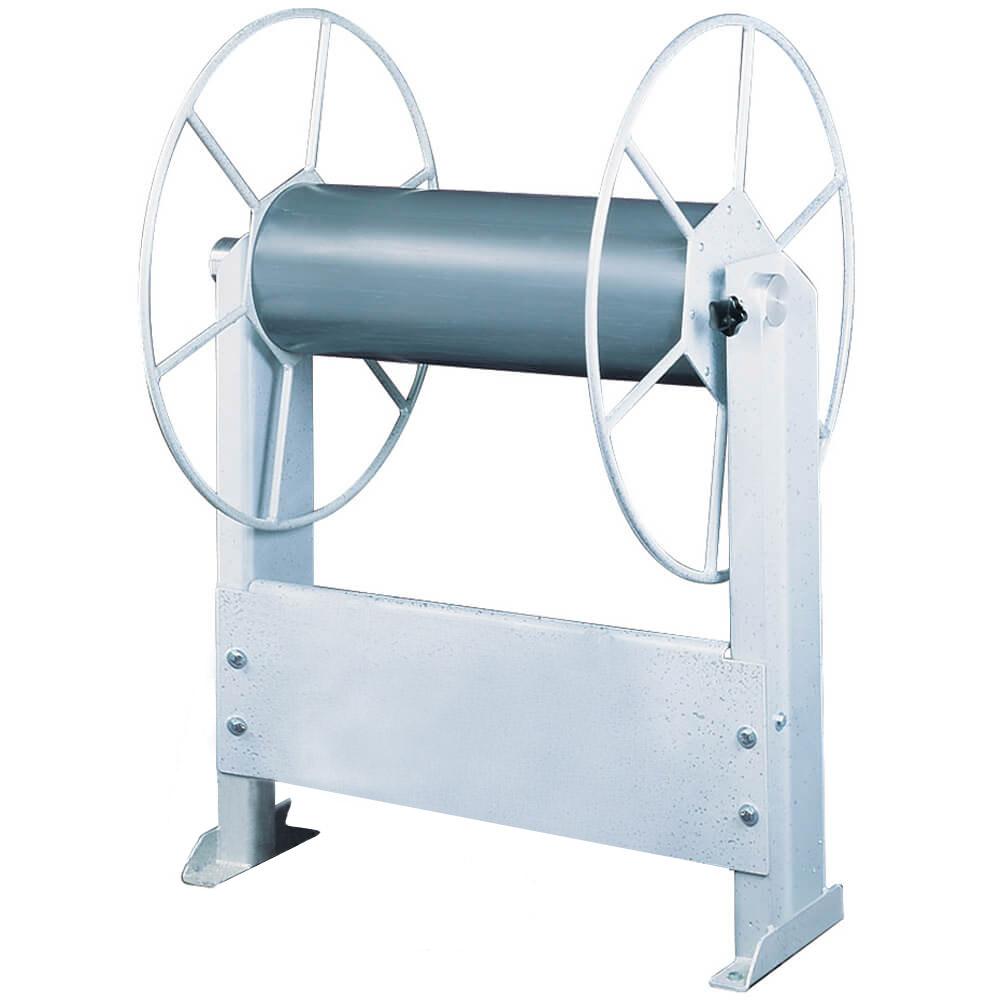 Second Vacuum Hose Reel The Butler Corporation